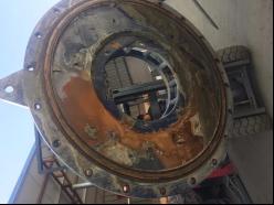 RJ系列金属耐磨修补剂—渣浆泵蜗壳、叶轮磨损修复专家